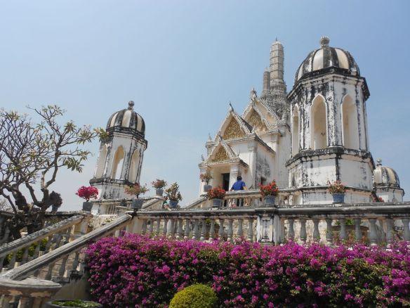 Phra Nakhon Khiri royal palace