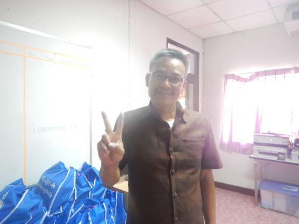 Mr. Ung